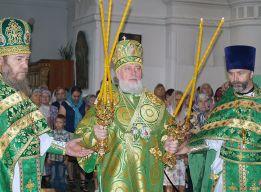 Владыка Илия