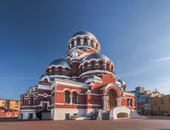 сормовский собор