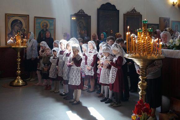Обучение в православной гимназии