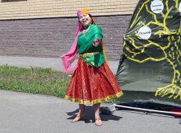 Шемаханская царица