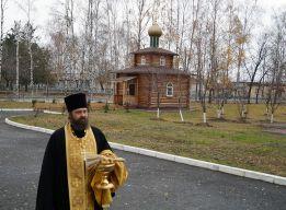 Полковой священник