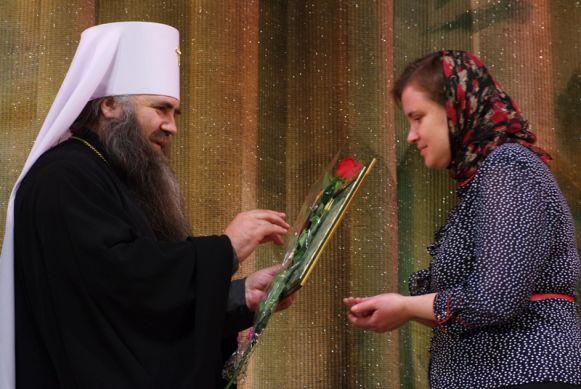 Культурные мероприятия Нижегородской епархии