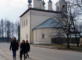 Церковка