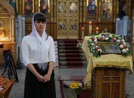 Инга Шестакова