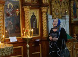 К святителю Николаю