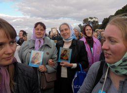 Сёстры во Христе