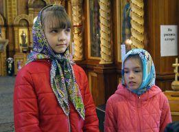 Настя и Даша