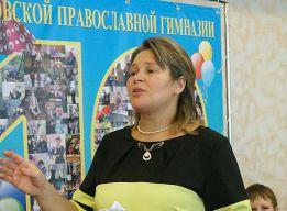 Ольга ДУДКИНА
