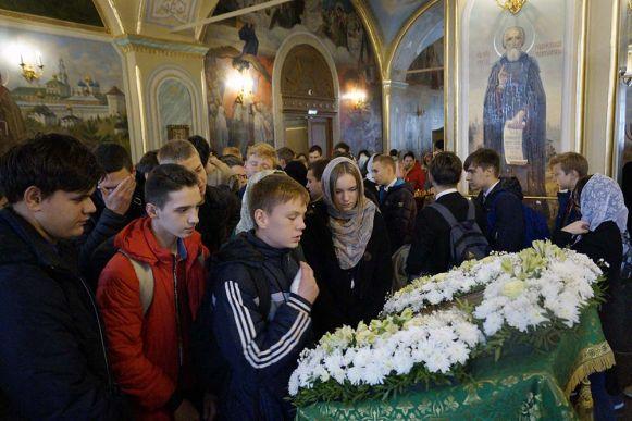 новости православного образования в сормово