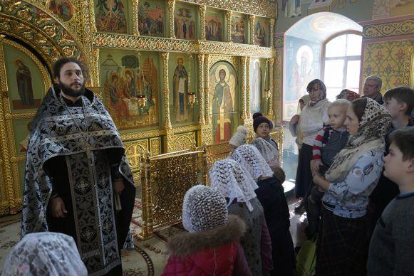 Вопросы православному священнику онлайн