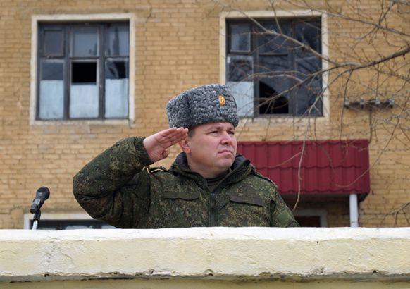 полковник полиции рыбаков