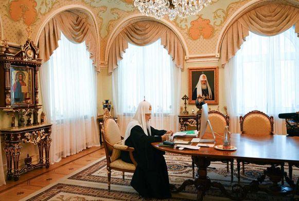 Новости мирового православия