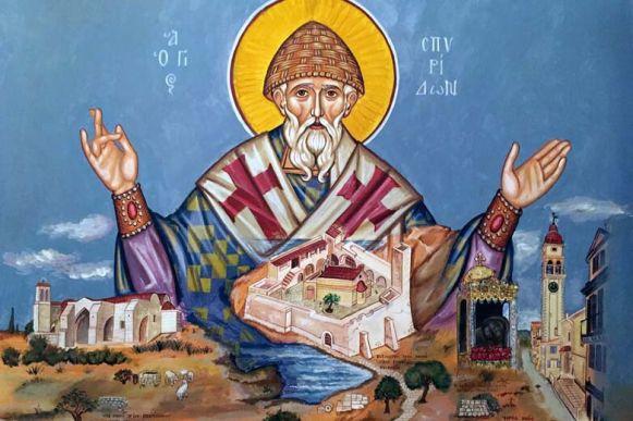 Святые Православной Церкви