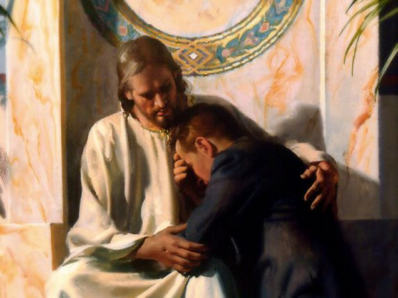 Кончина христианской жизни