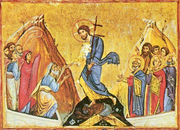 Праздники Церкви