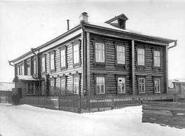 Новая школа при церкви Александра Невского
