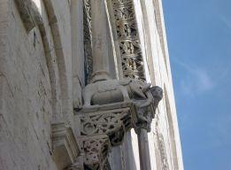 Каменное кружево базилики