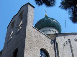 Храм Русского Подворья