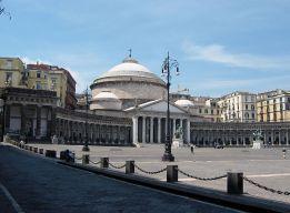 Кафедральный собор Неаполя