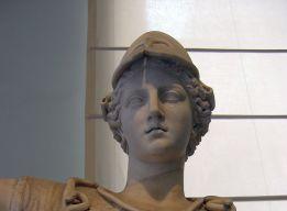 Арх. музей. Афина
