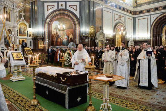 Новости православия