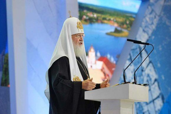 Новости Русской Православной Церкви