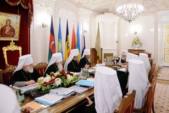Новости православной жизни