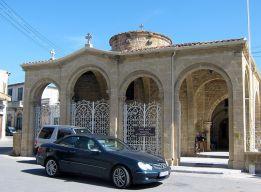 Церковь Хрисолиннеотисса