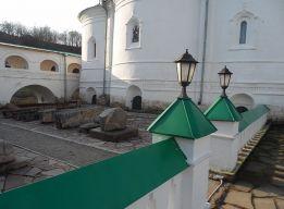 Печерский некрополь