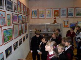 Выставка Лествицы