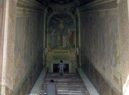 Лестница св. Елены