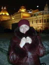 Автор на Нижегородской ярмарке