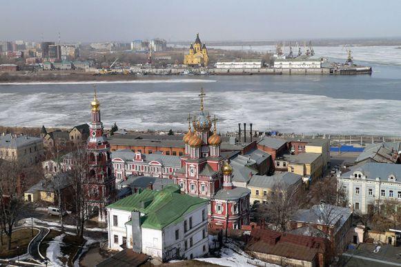 новости православной культуры в сормове