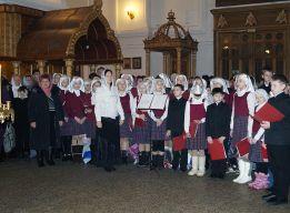 Гимназический хор