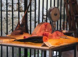 Продаётся рыба-меч