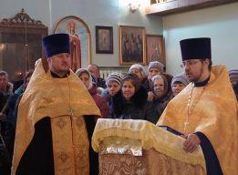 Отцы Алексий и Дионисий