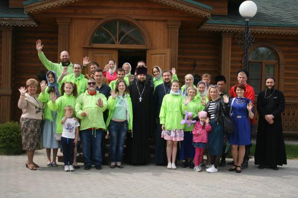 Новости православной молодёжи Сормова