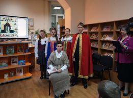 Православные гимназисты