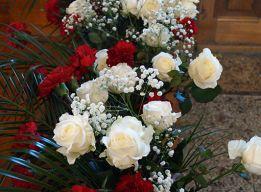 Цветы для Святителя