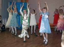 Пасхальный танец