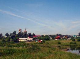 Село Богоявление