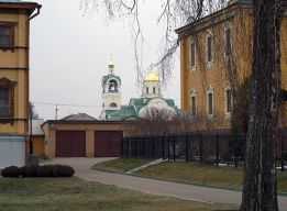 Мирская церковь