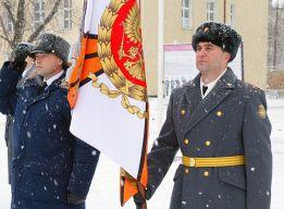 Знамя полка