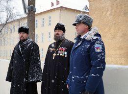 Военные священники