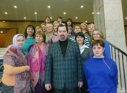 Сормовская делегация