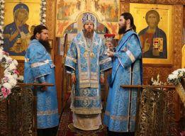 Епископ ВАРНАВА