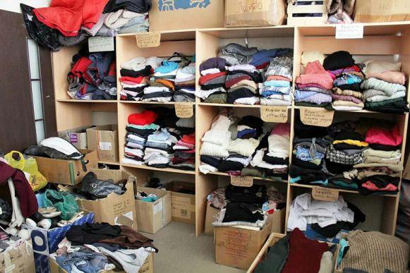 Благотворительная помощь в Сормовском благочинии