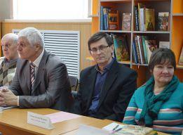 Писатель Евгений ГРЕБНЕВ