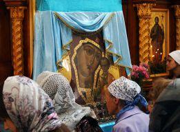 Богородица Табынская