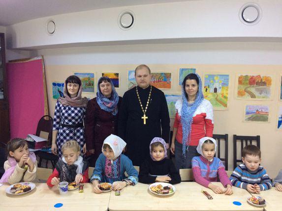 новости православного образования в сормове
